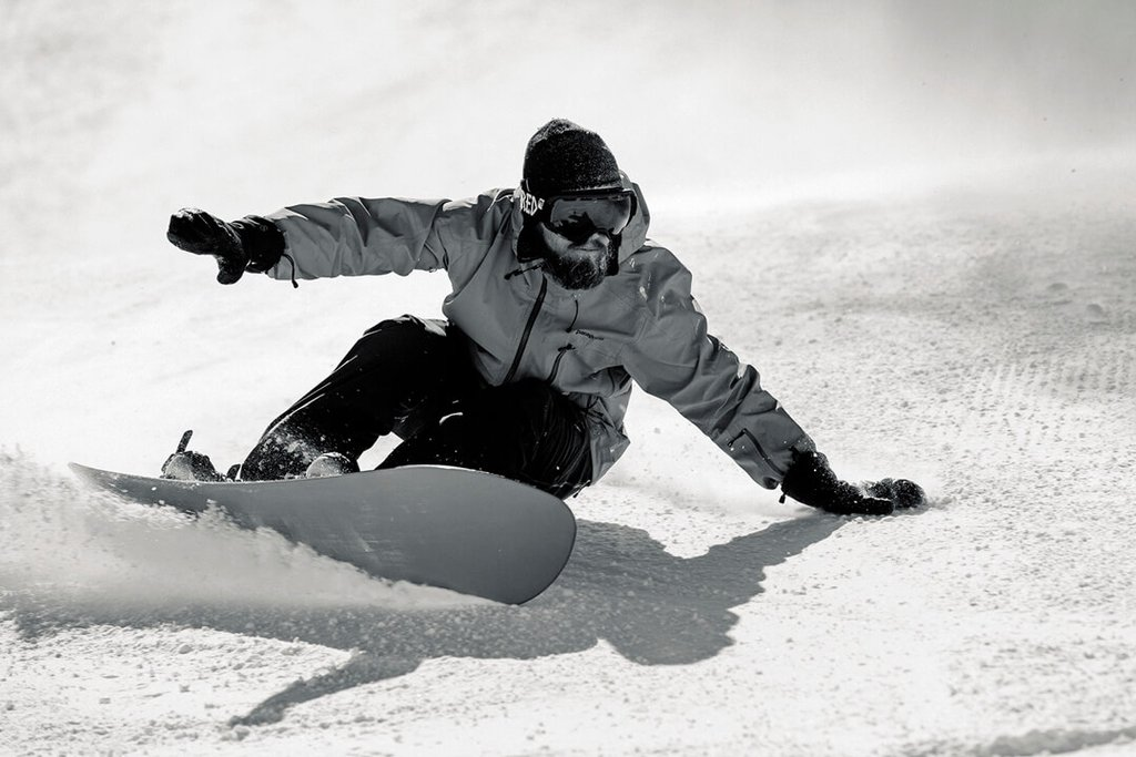 advanced snowboard lessons
