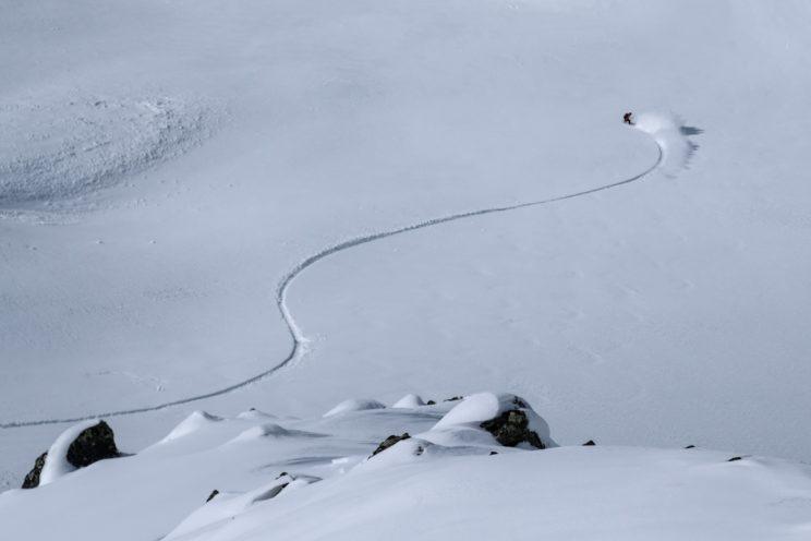 freeride St. Anton am Arlberg